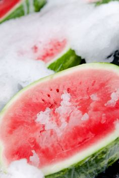 Fun and Fresh Watermelon Recipes