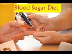 Blood Sugar Diet - Lower Your Blood Sugar Level