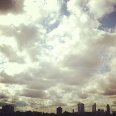 Mixed #sunshine #sky #iphone #shoreditch #instacool #summer #london - @psunil- #webstagram  Sunil Malkani