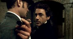It's been nearly five years since the release of Sherlock Holmes: A Game of Shadows, but it looks like the long-delayed sequel will start filming by the end of 2016.