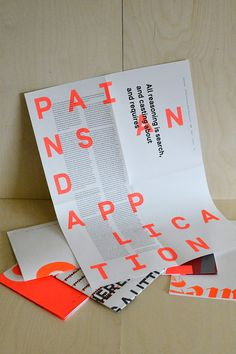 editorial layout Typographic Interpretation of John Locke's Essay Concerning Human Understanding Creative magazine designs to attract people's attention. Editorial Design Layouts, Magazine Layout Design, Graphic Design Layouts, Graphic Design Posters, Graphic Design Typography, Graphic Design Inspiration, Magazine Layouts, Japan Graphic Design, Typography Images