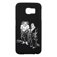 Chinese Poets Samsung Galaxy S6 Cases