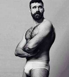 Beard daddy