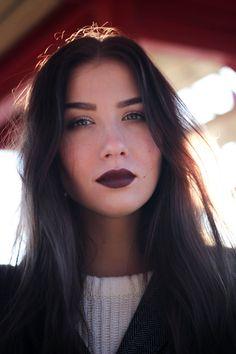 www.gretelink.com #profile #picture #model #face #woman