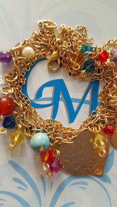 Giselle cristina mosquera montaña colombian jewelry. Paciencia hecha joya