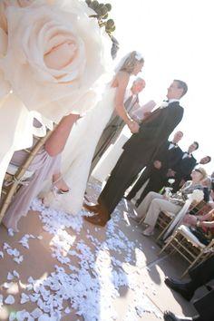Tony Flores Wedding Photography CASA ROMANTICA SAN CLEMENTE CALIFORNIA