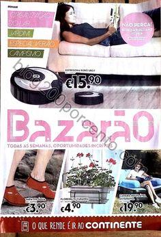 Antevisão Folheto CONTINENTE Bazarão promoções de 5 a 11 julho - http://parapoupar.com/antevisao-folheto-continente-bazarao-promocoes-de-5-a-11-julho/