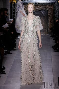 Valentino Spring-summer 2013 - Couture