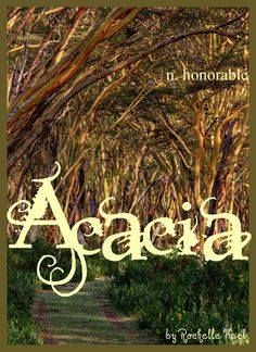 Baby Girl Name: Acacia. Meaning: Honorable. Origin: Greek; Spanish. http://www.pinterest.com/vintagedaydream/baby-names/