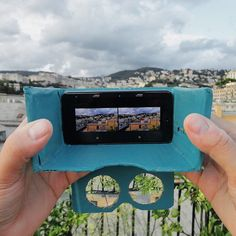 An awesome Virtual Reality pic! Google Cardboard #googlecardboard #diy #iphone #VR #virtualreality #artist #arte #contemporaryart #artwork #photo #photooftheday #photographer #italy #blackandwhite #handmade #digitalart #illustration #drawings #advertising #architecture #watch #visualart by stefanobucciero check us out: http://bit.ly/1KyLetq