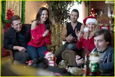 Full sized photo of Francia Raisa: 'Christmas Bounty' Pics! and francia raisa christmas bounty pics Check out the latest photos, news and gossip on celebrities and all the big names in pop culture, tv, movies, entertainment and more. Christmas Bounty, Chelan Simmons, Francia Raisa, Abc Family, Original Movie, Pop Culture, Photo Galleries, Interview, Entertaining