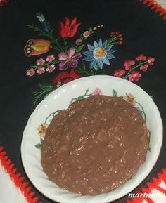 Kakaós rizs Pudding, Desserts, Food, Tailgate Desserts, Deserts, Custard Pudding, Essen, Puddings, Postres