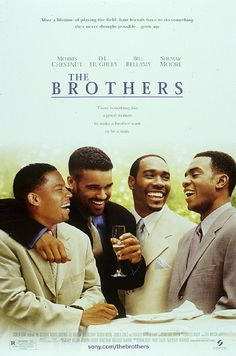 The brothers 2001 free watch movies online is currently the most famous movie. The brothers morris chestnut watch online. Careers of its stars, including ice cube, morris chestnut and regina king. Old School Movies, 90s Movies, Good Movies, Saddest Movies, Comedy Movies, Watch Movies, Morris Chestnut, Tyler Perry, See Movie