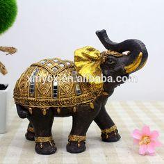 Decoração de mesa de resina estátua de elefante na tailândia-imagem-Artesanato de réplicas de antiguidades-ID do produto:60394756613-portuguese.alibaba.com
