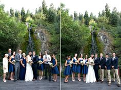Featured on Utah Bride Blog! An awesome Log Haven Wedding! » Ravenberg Photography