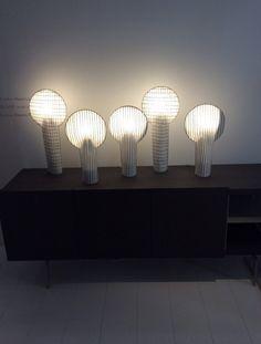 Lampe à poser Paper Lamp - Ligne Roset