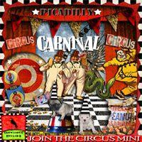 Join The Circus - Mini Kit