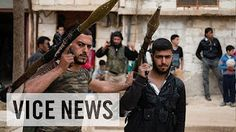 The ISIS Uprising: The Battle for Iraq (Dispatch 2) - YouTube