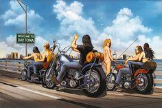 "david mann artist | ... Wind"" - Limited Editions - All Artwork - David Mann | Rally Fine Art"