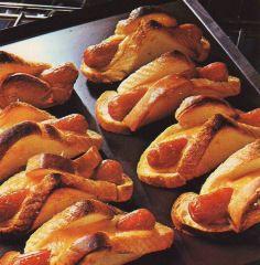 Hot Dog Cheesies