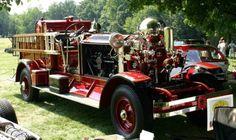 Photographs Of Hot Dog Fire Truck