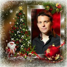 Christmas, Ryan,2013
