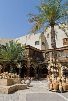 Al Ghanteq, Oman (quikwhitefox)