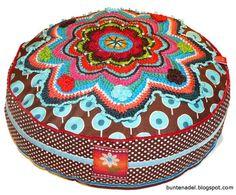 Colorful Aguja - Blog