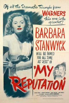 My Reputation, 1946