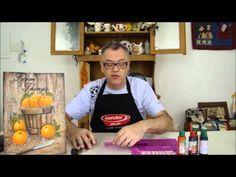 Kit básico para pintura Still Life - By Luiz Poletti - YouTube