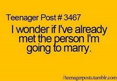 I'm not a teenager but I do think about this quote a lot. Makes me wonder where I'll be in 5 years time or so. Teenager Quotes, Teen Quotes, Teenager Posts, Love Quotes, Funny Quotes, Funny Memes, Hilarious, Bff Quotes, Amazing Quotes