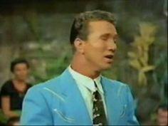 Marty Robbins -  Lovesick Blues
