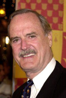 John Cleese - One of the funniest men in the history has a law degree from no less than Cambridge. But he didn't leave the jury rolling in the aisles: Cleese never actually practiced. After meeting writing partner Graham Chapman at school, Cleese went on to co-found a little comedy troupe called Monty Python.