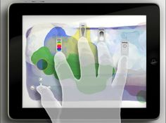 Interested in the future of Photoshop and tablet devices.