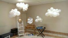 Balloon clouds. Balloons.com.au