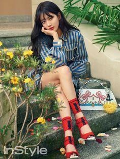 miss A's Suzy
