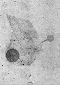 Imagen 7 de 36 de la galería de Paisajes arquetípicos: conoce los 10 proyectos del workshop de Barozzi/Veiga en Chile. [E3] Universidad de Santiago de Chile. Image Cortesía de Facultad de Arquitectura USS