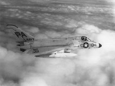 May 22, 1958: Flying a Douglas F4D-1 Skyray, United States Marine Corps Major N. LeFaivre breaks five world climb-to-height records, including 15,000 m (49,221 feet) in 2 min 36 seconds.