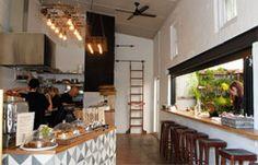 Sub-Station Cafe | Habitus Living
