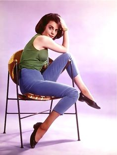 """Natalie Wood - At age 43, Wood drowned near Santa Catalina Island, California at the time her last film, Brainstorm (1983), was in production with co-star Christopher Walken. Her death was declared an accident for 31 years; in 2012 after a new investigation the cause was reclassified as """"undetermined""""."""