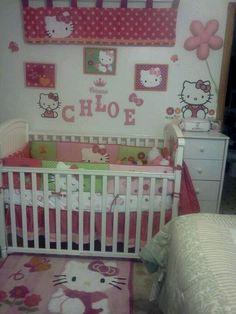 hello kitty baby room furniture pinterest hello kitty baby