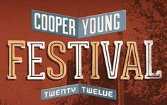 This year's Cooper-Young Festival poster, designed by Memphis College of Art professor Don DuMont, will be unveiled with a party. Description from lamplighter.cooperyoung.org. I searched for this on bing.com/images