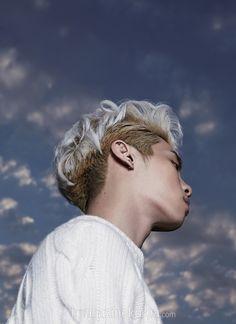 Jong Hyun - Esquire Magazine November Issue '15