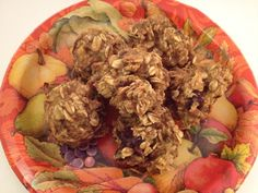 healthy cookie Healthy Cookies, Healthy Sweets, Healthy Foods, Christmas Cookies, Delicious Recipes, Oatmeal, Clean Eating, Sweet Tooth, Healthy Crackers