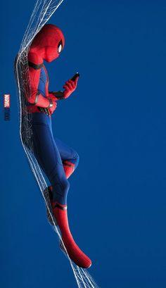 Wallpaper Spider Man Spider-man: Homecoming Avengers: Infinity war Avengers: Endgame - Life and hacks Marvel Comics, Films Marvel, Marvel Art, Marvel Characters, Marvel Heroes, Marvel Cinematic, Captain Marvel, Lego Marvel, Amazing Spiderman