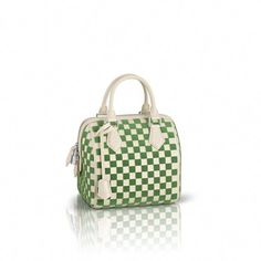 951395c32125 Louis Vuitton M48908 Others Speedy Cube PM – Green  Louisvuittonhandbags Louis  Vuitton Hat