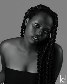 African Girl, Photoshoot, Photo Shoot, Photography