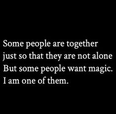 Yep. She's just with her special friend cause she's afraid to be alone  we on the other hand, have magic