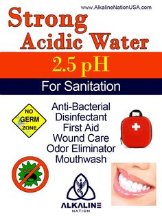 12 Mixed Stickers (3 Strong Acidic, 3 Strong Alkaline, 3 Shine Water, 3 Beauty Water)