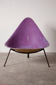 Shell Chair | Pierre Guariche | 1950